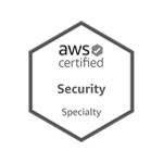 aws certfified security